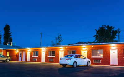 Motels Accommodation Burleigh