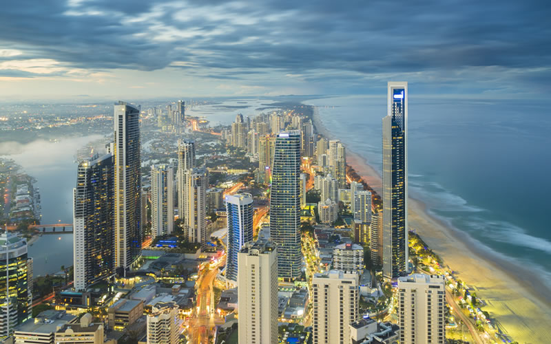 Gold Coast Accommodation Burleigh