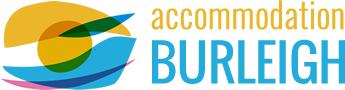Accommodation Burleigh Logo