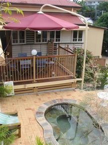 Canobie House Bed  Breakfast - Accommodation Burleigh