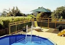 BLUE WATERS BED AND BREAKFAST - Accommodation Burleigh