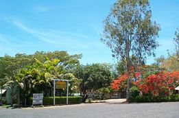 Mareeba Riverside Caravan Park - Accommodation Burleigh