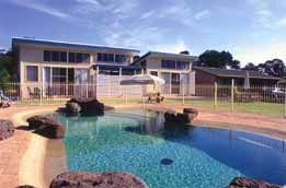 Park View Holiday Units - Accommodation Burleigh