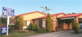 Cunningham Shore Motel - Accommodation Burleigh
