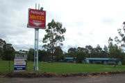 Parkland Motel - Accommodation Burleigh