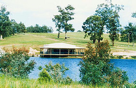 Lake Charlotte Winery - Accommodation Burleigh