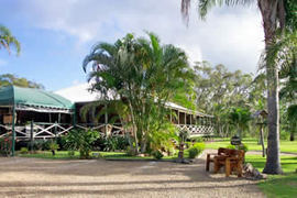Agnes Water Hideaway - Accommodation Burleigh