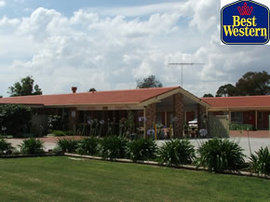 Werribee Park Motor Inn - Accommodation Burleigh