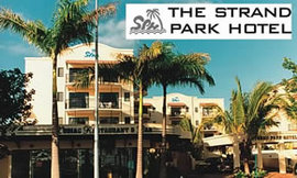 Strand Park Hotel - Accommodation Burleigh