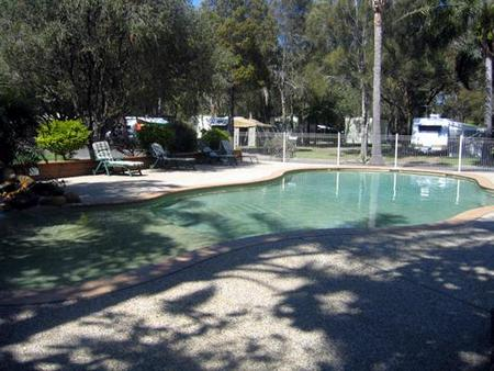 Lighthouse Beach Holiday Village - Accommodation Burleigh