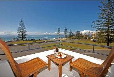 Quality Inn Port Macquarie - Accommodation Burleigh