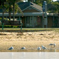 Best Western Coastal Waters Motor Inn - Accommodation Burleigh