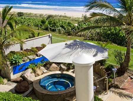 Oceanside Resort - Accommodation Burleigh