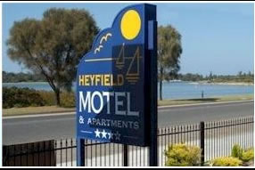 Heyfield Motel And Apartments - Accommodation Burleigh