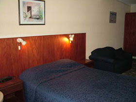 Ship Inn Motel - Accommodation Burleigh