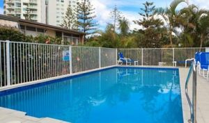 Santa Anne By The Sea - Accommodation Burleigh