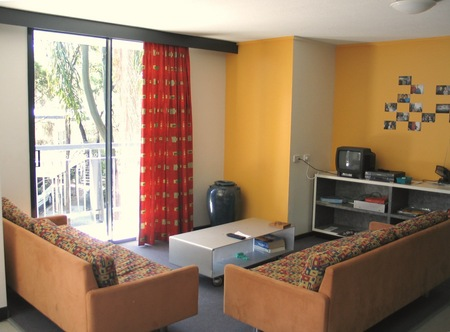 International House Brisbane - Accommodation Burleigh