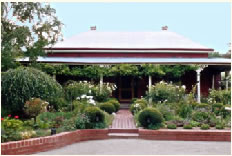 Kinross Guest House - Accommodation Burleigh