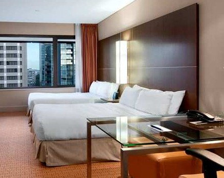 Hilton Brisbane - Accommodation Burleigh