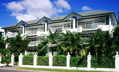 Costa Royale Beachfront Apartments - Accommodation Burleigh