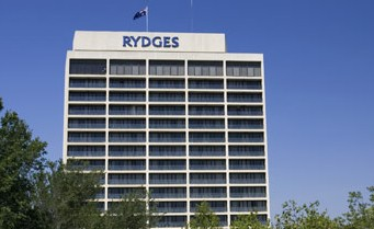 Rydges Lakeside - Canberra - Accommodation Burleigh