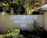 Regent Court Holiday Apartments - Accommodation Burleigh