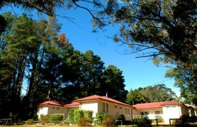 Blackheath Caravan Park - Accommodation Burleigh