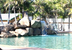 Merry Beach Caravan Park - Accommodation Burleigh