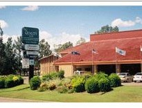 Quality Inn Charbonnier Hallmark - Accommodation Burleigh