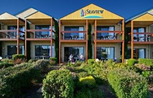 Seaview Motel  Apartments - Accommodation Burleigh