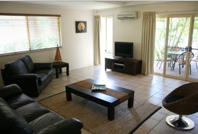 Mariner Bay Apartments - Accommodation Burleigh