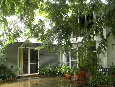 Rum Jungle Bungalows - Accommodation Burleigh