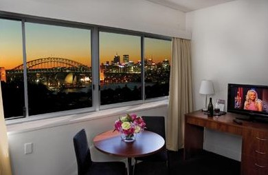 Macleay Serviced Apartment Hotel - Accommodation Burleigh