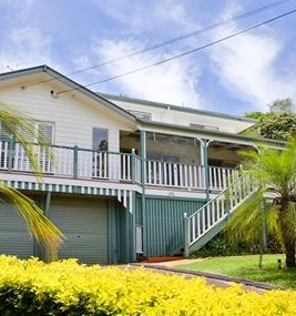 Cayambe View Bed  Breakfast - Accommodation Burleigh