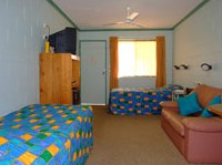 Buderim Motor Inn - Accommodation Burleigh