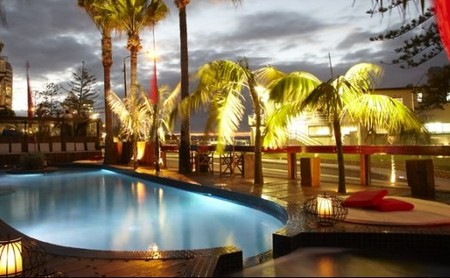 Komune Resorts And Beach Club - Accommodation Burleigh