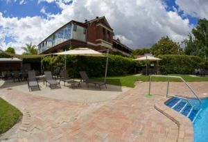 Comfort Resort Alzburg - Accommodation Burleigh