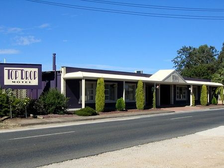Top Drop Motel - Accommodation Burleigh