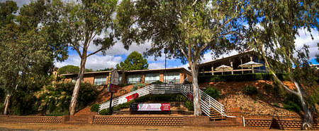 Mannum Motel - Accommodation Burleigh