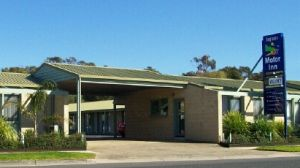 Anglesea Motor Inn - Accommodation Burleigh