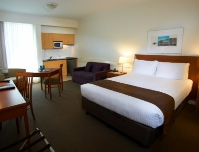 Quest Beaumont Kew - Accommodation Burleigh