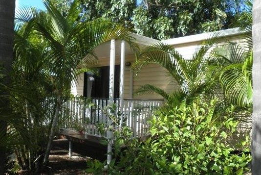 BIG4 Townsville Woodlands Holiday Park - Accommodation Burleigh