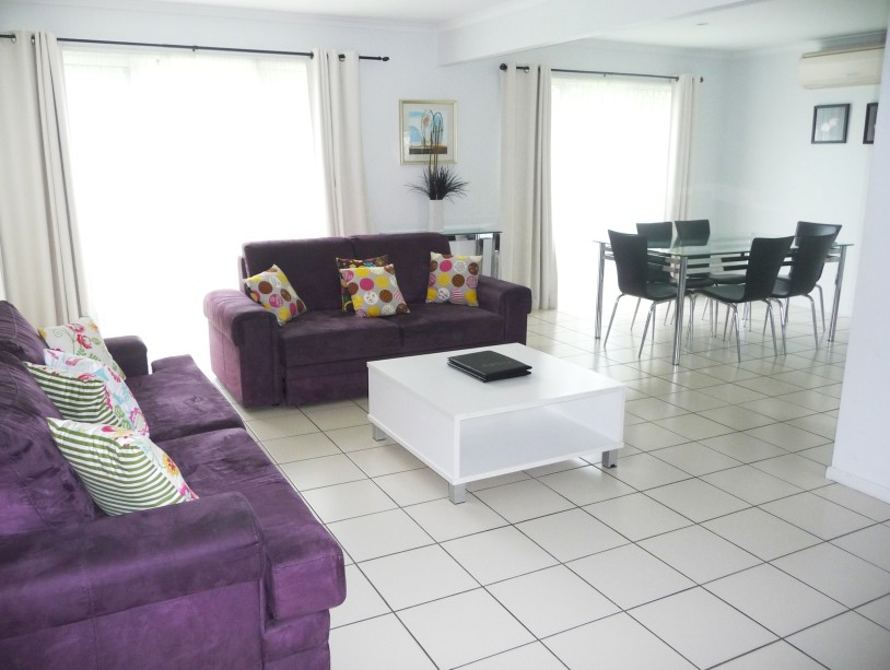 The Shores Holiday Apartments - Accommodation Burleigh