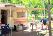 Lakes Resort  Caravan Park - Accommodation Burleigh