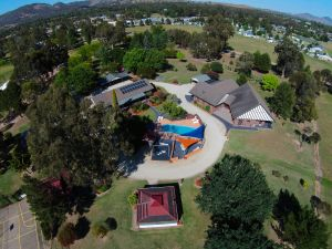 Greenvale Holiday Units - Accommodation Burleigh