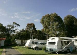 Big4 Anglesea Holiday Park - Accommodation Burleigh