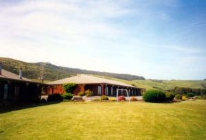 Skenes Creek Lodge Motel - Accommodation Burleigh