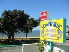 Townsville Seaside Holiday Apartments - Accommodation Burleigh