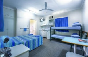 Knotts Crossing Resort - Accommodation Burleigh