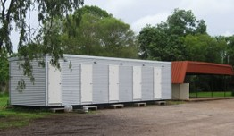 Coolalinga Caravan Park - Accommodation Burleigh